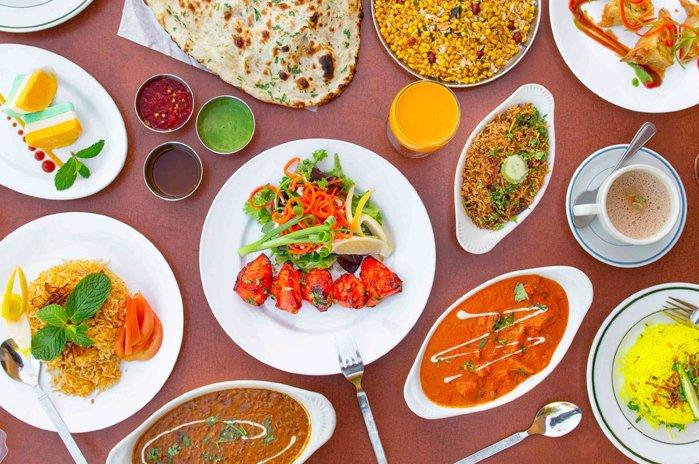 Masala House Official Site Orange Ca Order Indian